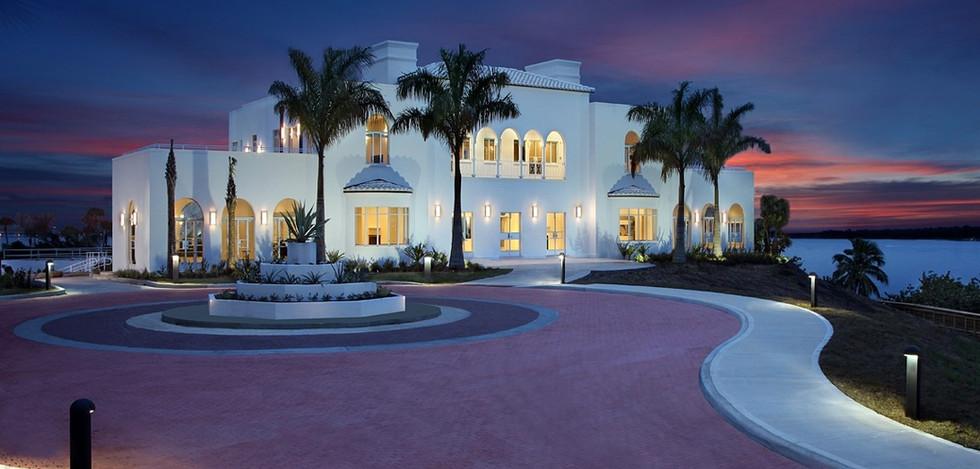 Tuckahoe Mansion   Jensen Beach, FL