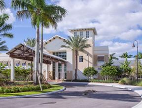 Civic Center, Wellington, FL