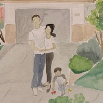"add-on ""Family Portrait"""