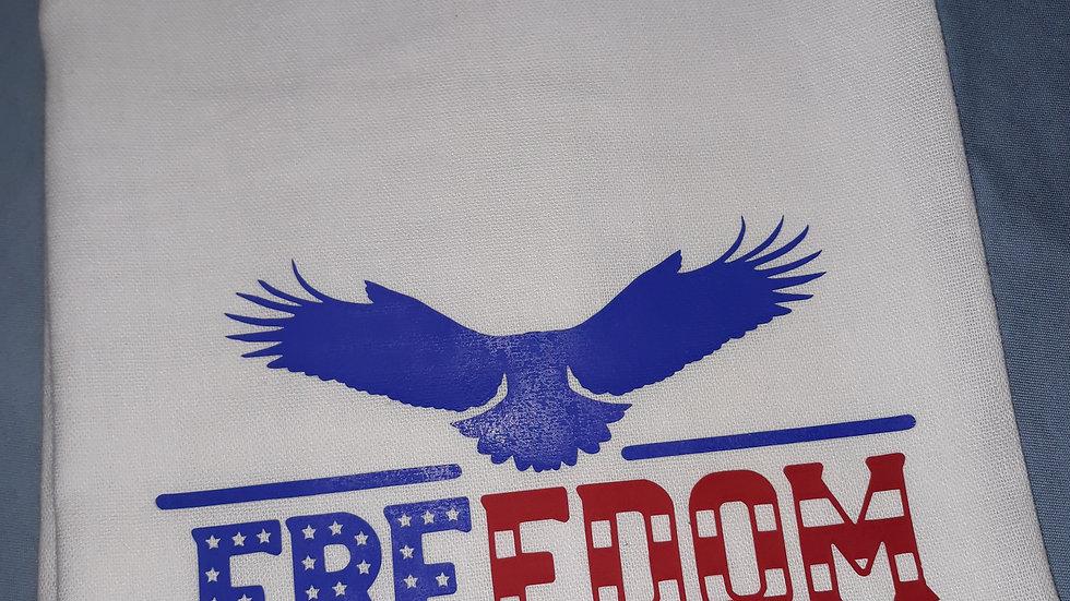Freedom Flour Sack Towels