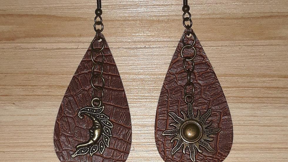 One of a kind Earrings