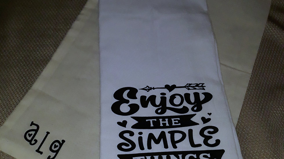 Enjoy The Simple Things Exclusive Rihn Showpigs gift item