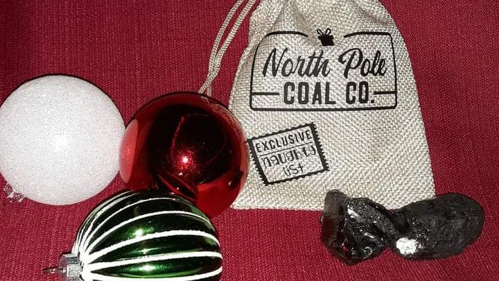 No. Pole Coal Co. Bags