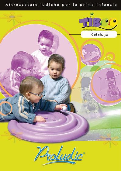 giochi per esterno per la prima infanzia
