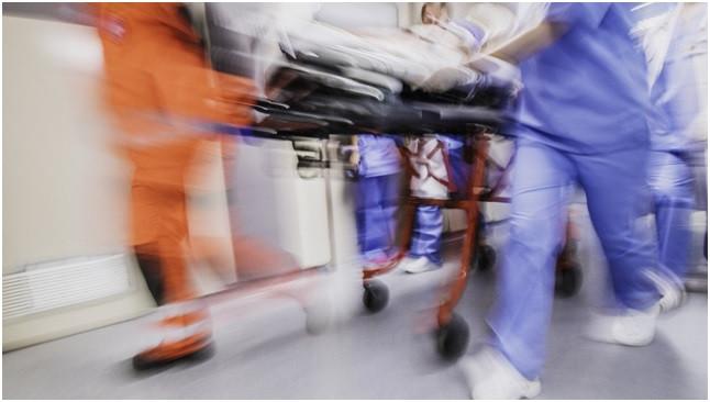 immagine: intervento di pronto soccorso