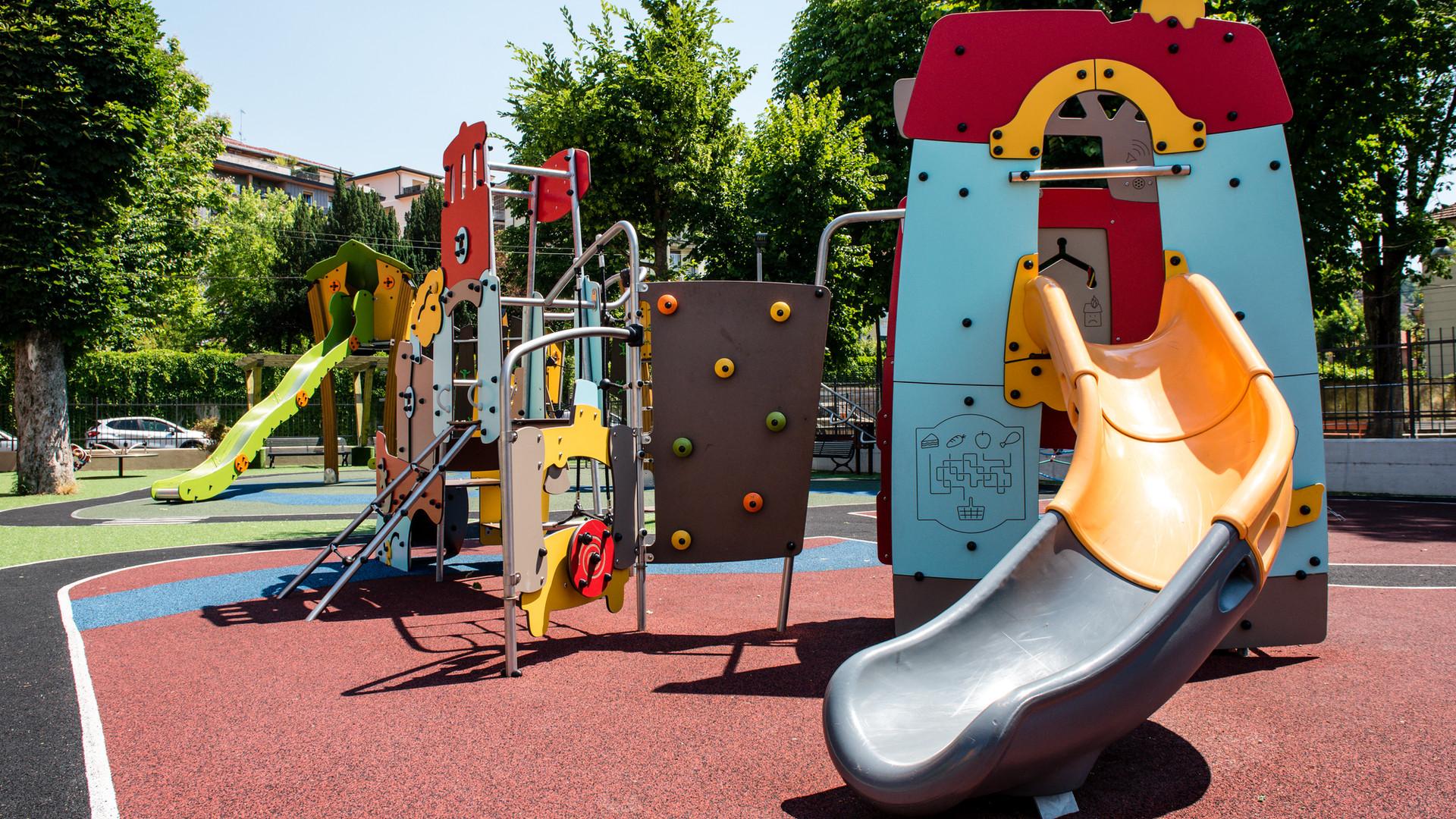Giochi a TEMA: vicini al mondo dei bambini