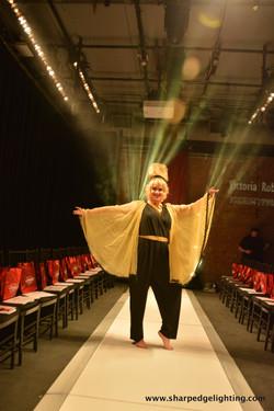 NYU- Gallatin Fashion Show 2017