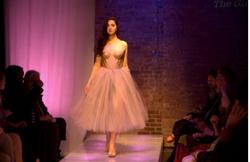 NYU- Gallatin Fashion Show