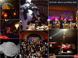 NJ Pride Collage