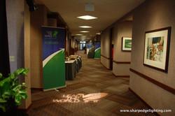 Kimberly Clark Marketing Event