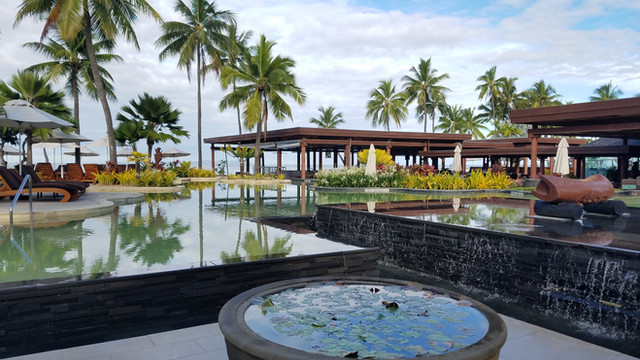 Sheraton Villas Resort
