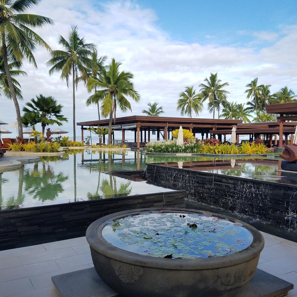 Denarau Island West, Fiji
