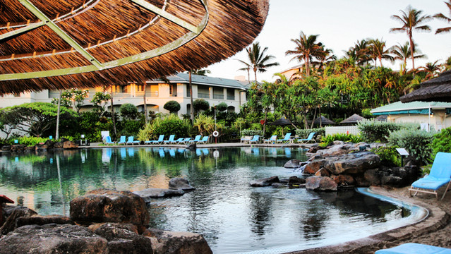 Diamond Resort at Poipu