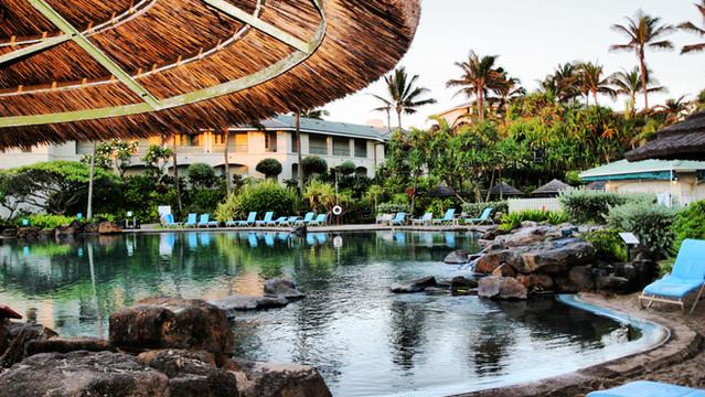 Diamond Resort at Poipu