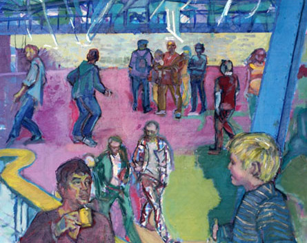 'Concourse'