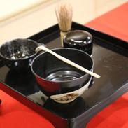 京都抹茶お点前体験