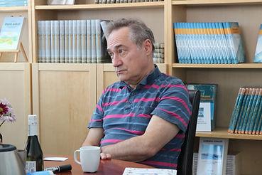 DR. Ben Furman