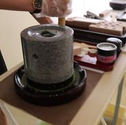 京文化体験ひき茶