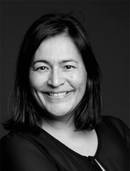 Michele Audette