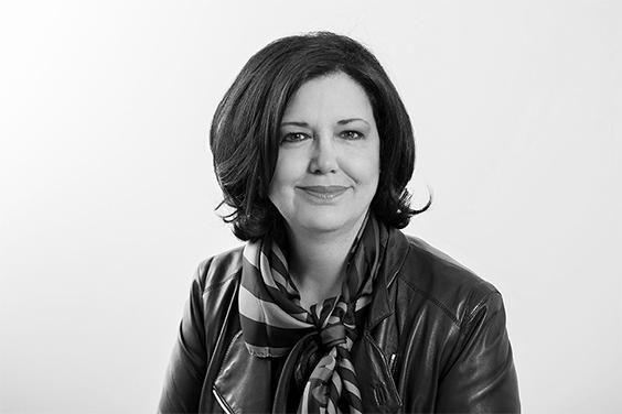 Suzanne Benoît