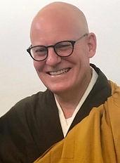 Todd Watson, Zen Buddhist priest and teacher, Walking Tree Zen Buddhist temple, New Hampshire
