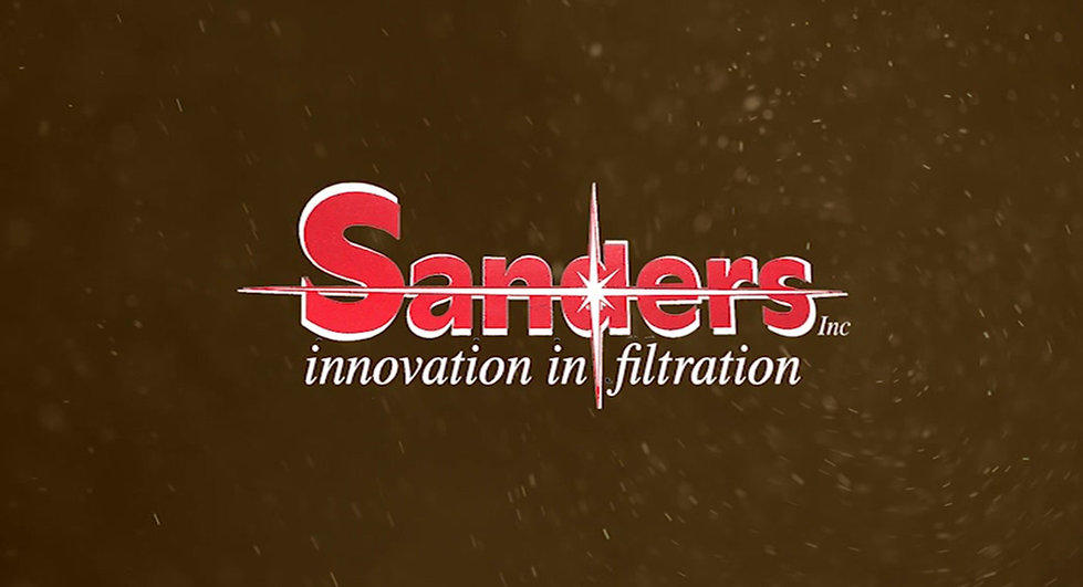 Sanders Filters Commercial