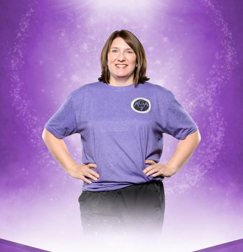 Coach Tracy
