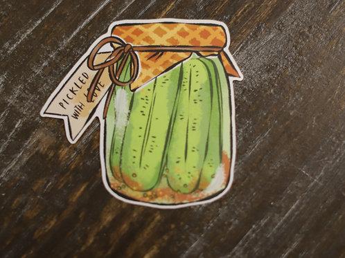 Pickled Love