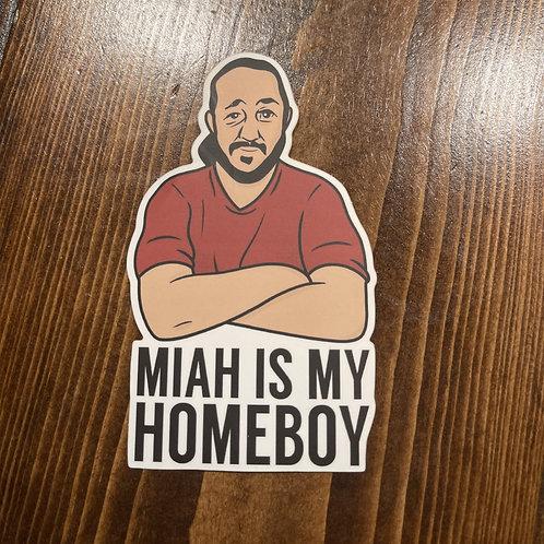 Homeboy Miah