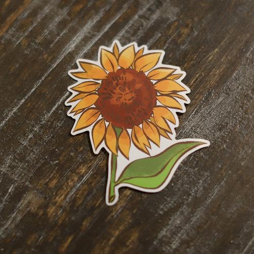 Sunflower (Erin)