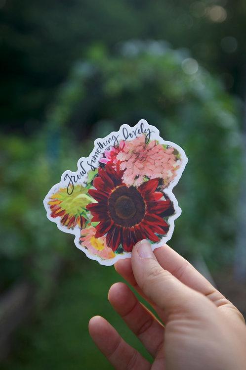Grow Something Lovely (Jess)