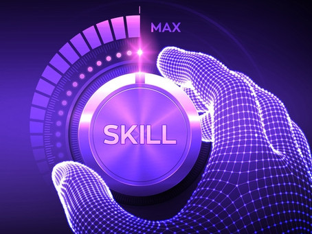 Entrepreneurs do you have these two skills to succeed?
