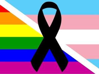 VIOLENCIA Y PREJUICIO  A PERSONAS DE LOS SECTORES  LGBTI  EN COLOMBIA.