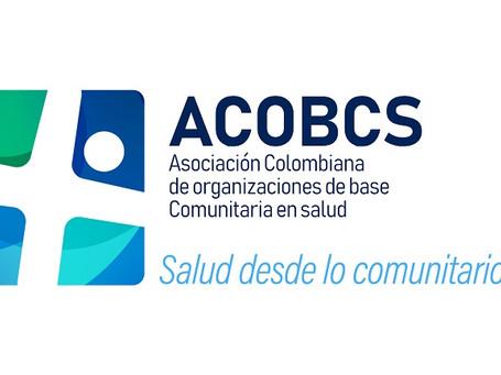 Fortalecimiento técnico de las OBC que prestan servicios comunitarios en SSR-VIH