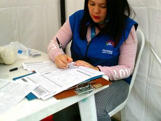 Hacia una respuesta comunitaria al VIH que tenga en cuenta a los migrantes venezolanos