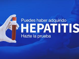 Hablemos de Hepatitis C
