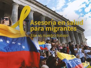 ¿ Qué es ser refugiado en Colombia?