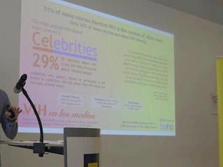 El uso inadecuado del lenguaje de VIH en medios de comunicación