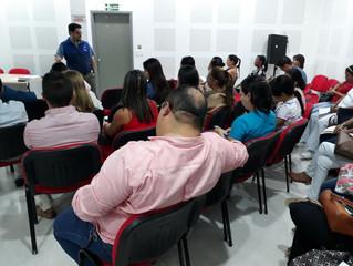 SOSTENIBILIDAD DE LA RESPUESTA EN VIH DESDE EL NIVEL COMUNITARIO EN EL DEPARTAMENTO DE BOLIVAR