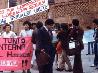 La marcha LGBT, historia social y política