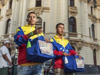 Apoyo Jurídico - Caso inmigración con Venezuela