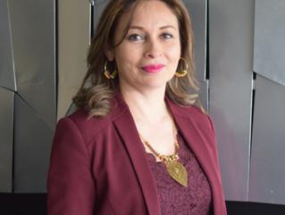 Alba Reyes, la madre que le puso la cara a la discriminación