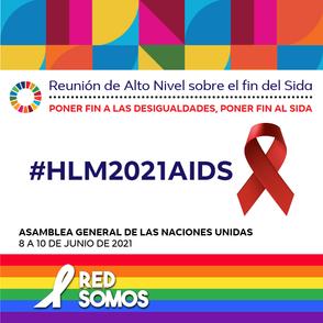 COLOMBIA Y LA REUNION DE ALTO NIVEL SOBRE  EL SIDA