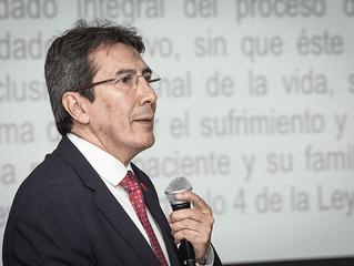 IGUALDAD DE CONDICIONES Y FORTALECIMIENTO DE RESPUESTA FRENTE AL VIH