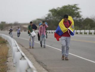Retos  del Estatuto Temporal de Protección - Migrantes Venezolanos