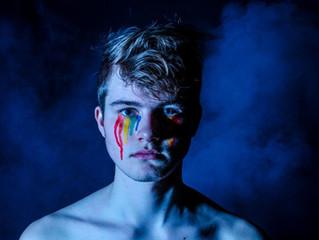 SUICIDIO LGBT EN COLOMBIA