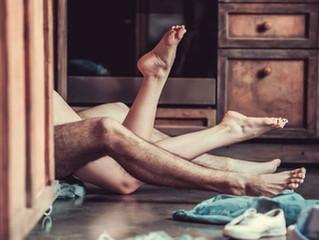 CANABIS, SEXO Y VIH  ¿PREJUICIO O DESINFORMACIÓN?
