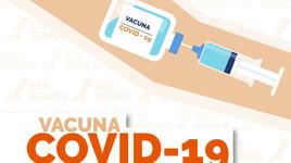 Un llamado de la sociedad civil y comunidades sobre la moratoria de la tercera dosis de vacunas cont