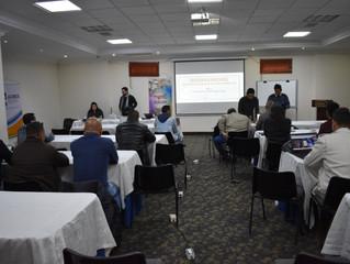 Nace la Asociación Colombiana de organizaciones de base comunitaria en Salud ACOBCS, Salud desde lo