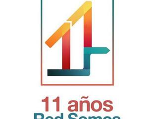 Red Somos, 11 años #HaciendoelCambio en la política pública